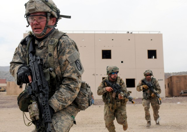 Readiness enhanced with Army National Guard 4.0