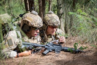 Readiness enhanced with Army National Guard 4.0 initiative