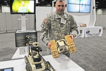 Rapid Equipping Force bringing swift solutions to Soldiers