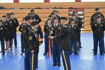 64th Medical Detachment unearths rich history