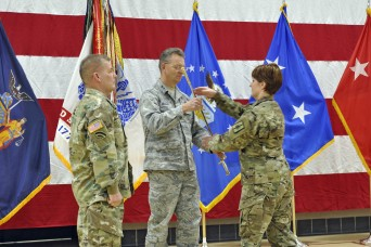 NY Army Guard Welcomes new Command Chief Warrant Officer | Article | The United States Army