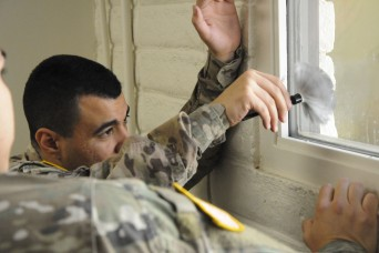 Whodunit? 137th Military Police Detachment learns how to crack the case