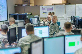The Simulation Training Center: Contributing to Army readiness