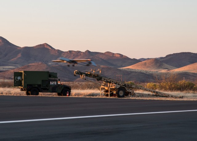 10th Mountain Division (LI) Soldiers Launch into Training at Fort Huachuca