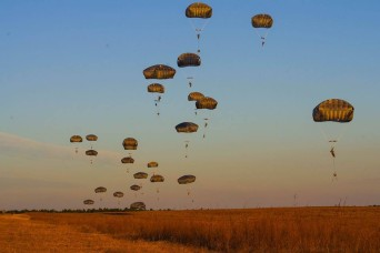 Army equips first unit with inflatable satellite communications