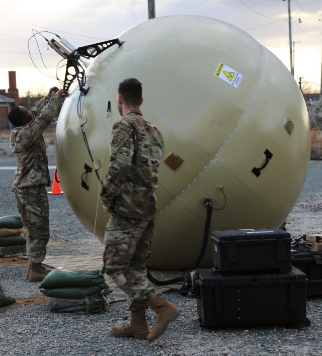 Transportable Tactical Command Communications (T2C2)
