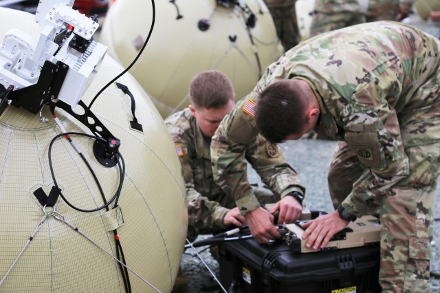 The Army's Project Manager Tactical Network provided Transportable Tactical Command Communications new equipment training to the first unit equipped (the 3rd Brigade Combat Team, 82nd Airborne Division) in February and March 2018 at Fort Bragg, North Carolina.