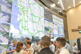 USARPAC hosts Regional Leader Development Program