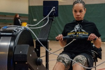 Adaptive rowing introduced at 2018 Army Trials