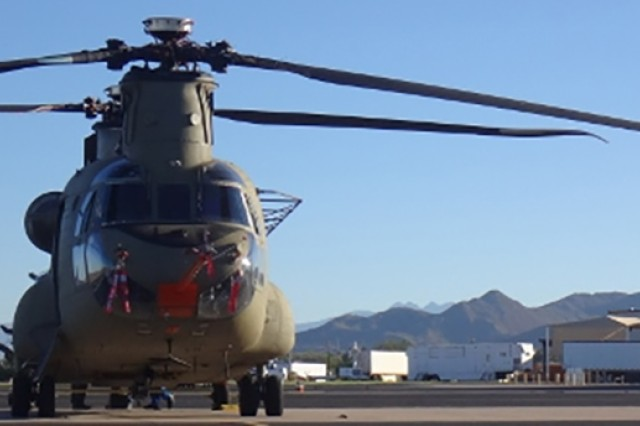 CH-47F Block II enhancements are the result of collaborative efforts with a multitude of industry partners and support efficiencies that will improve unit workloads.