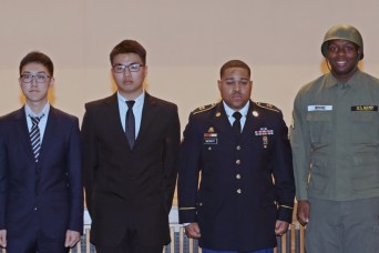 Area IV Commemorates African-American History with Ceremony