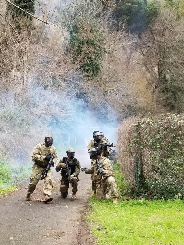 2nd NATO Signal Battalion develops 'agile' fighters