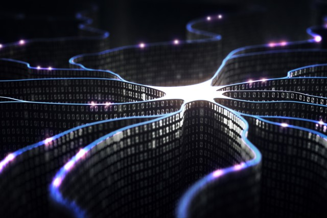 U.S. Army Research Laboratory scientists have discovered a way to leverage emerging brain-like computer architectures for an age-old number-theoretic problem known as integer factorization.