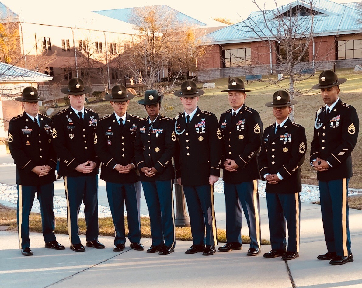 Drill Sergeants back at Fort Sam Houston | Article | The United States Army