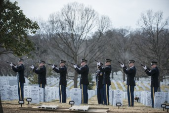 Arlington National Cemetery seeks changes to burial eligibility criteria to ensure future space