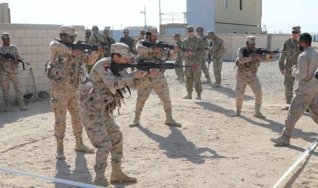 Kuwaiti Land Forces