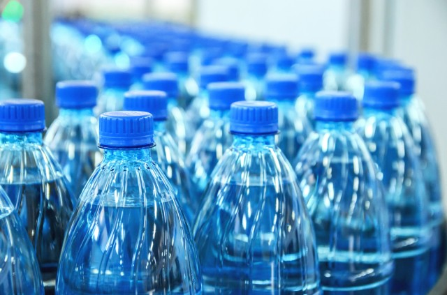 US Army lab finds plastic bottles, other waste products have re-use potential for battlefield
