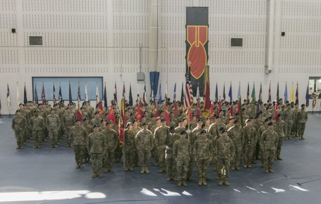 52nd EOD farewells old and welcomes new commander