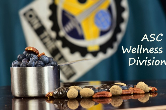 The U.S. Army Sustainment Command's Wellness Division seeks to make lives better and improve readiness through health.