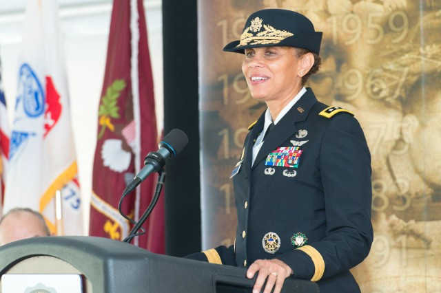 Lt. Gen. Nadja West, the surgeon general of the United States Army and commanding general of the U.S. Army Medical Command, has identified the Health of the Force as a tool to improve readiness.
