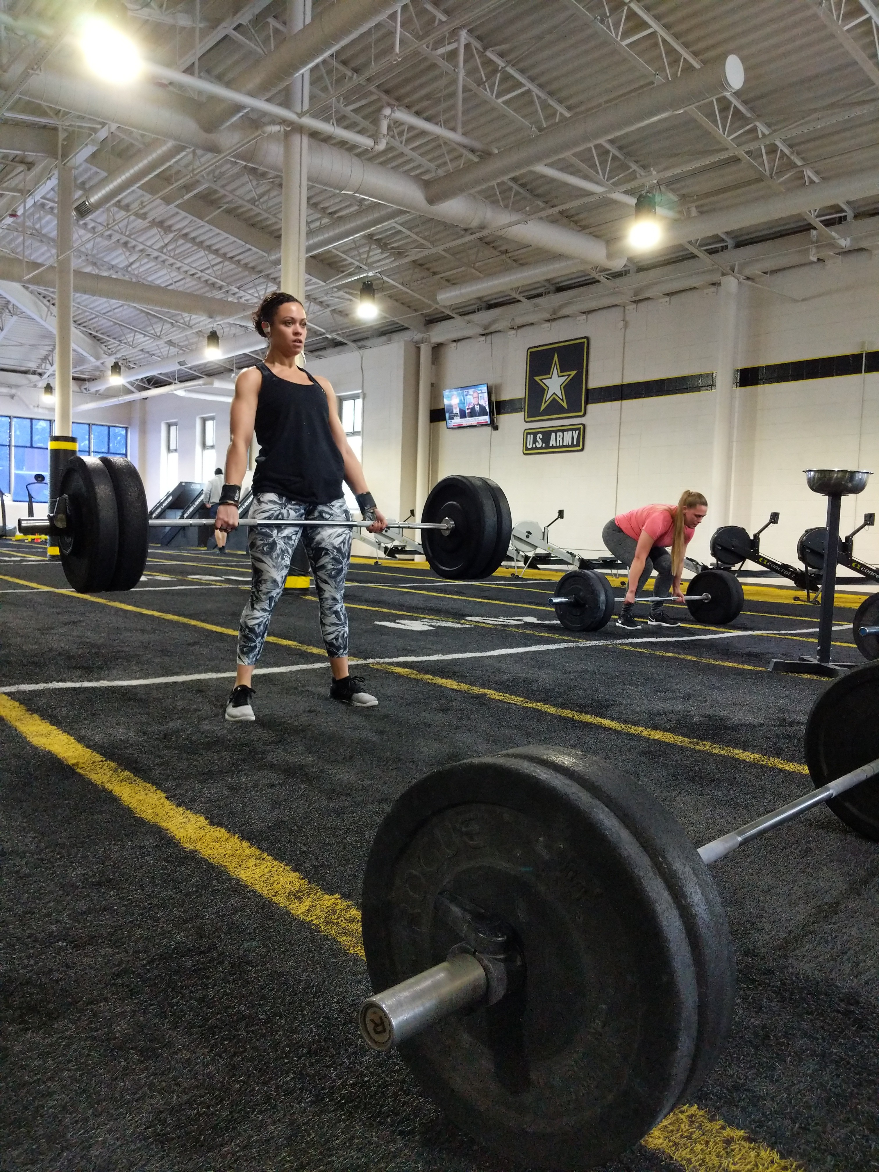 Training for the unknown: Fort Drum community members test