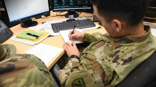 Allied Forces South Battalion 'HR' University