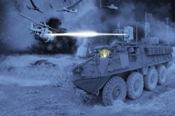 Maneuver SHORAD to test new modernization method