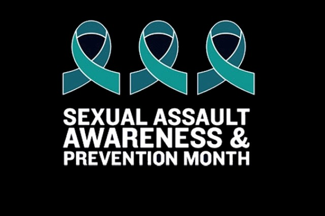 April's Sexual Assault Awareness and Prevention Month raises awareness and educates communities on the prevention of sexual assault.