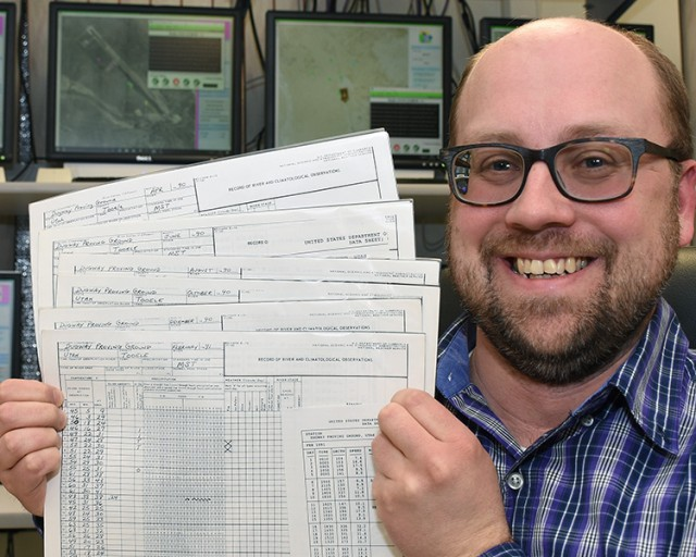 Dugway's Meteorology upgrade just in time for NASA request