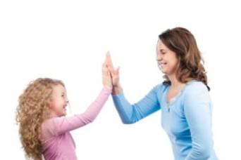 Effective praise is important part of parenting
