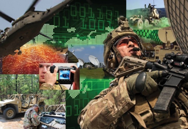 Enabling Information Dominance for the Soldier