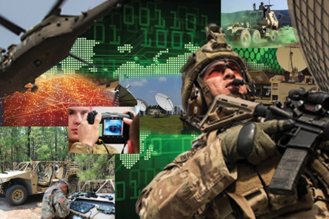 US Army CERDEC is extending the registration deadline for its technical interchange with industry at APG, Md. to 5 p.m. EST, April 13. Those interested should register immediately: https://www.cerdec.army.mil/industryday/.