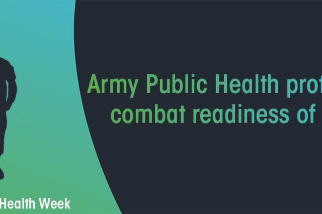 This week, public health professionals around the globe are observing National Public Health Week (NPHW), which runs from April 2-8.