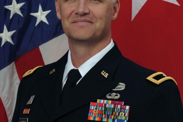 Brig. Gen. Paul H. Pardew