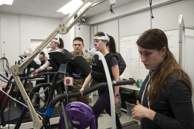 Army laboratory study examines impact of military physical exercise on bone health