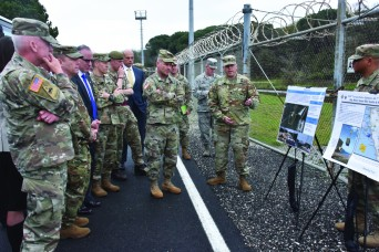 USAREUR commander reconnects with Darby community