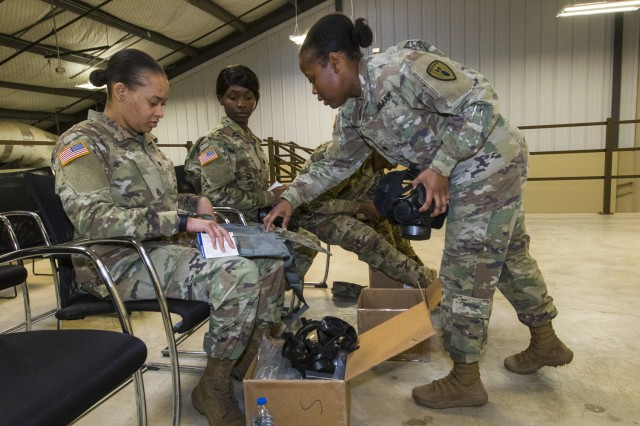 EOD, Chemical go hand-in-hand