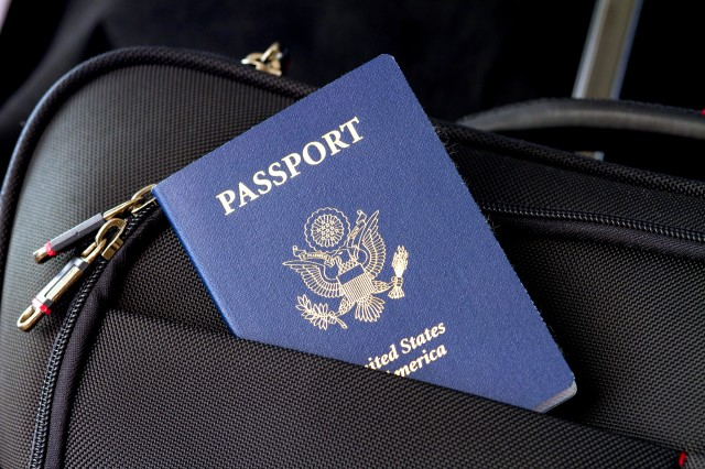 Foreign travel, safety, security tips | Article | The United States Army