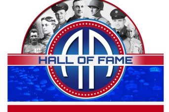 82nd Airborne announces inaugural inductees to Army's first division-level hall of fame