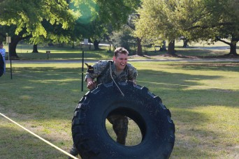 Infantry school highlights 3 competitions focused on readiness
