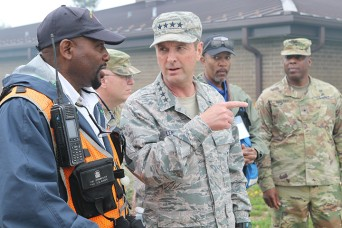 Gen. Lengyel details Guard's contributions in Senate hearing