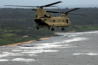 25th Infantry Division aids relief efforts on Island of Kauai