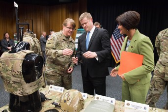 McCarthy: modernization strategy to speed up acquisition process, improve Soldiers' capabilities