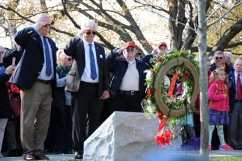Helicopter pilots, crewmembers, memorialized in Arlington National Cemetery