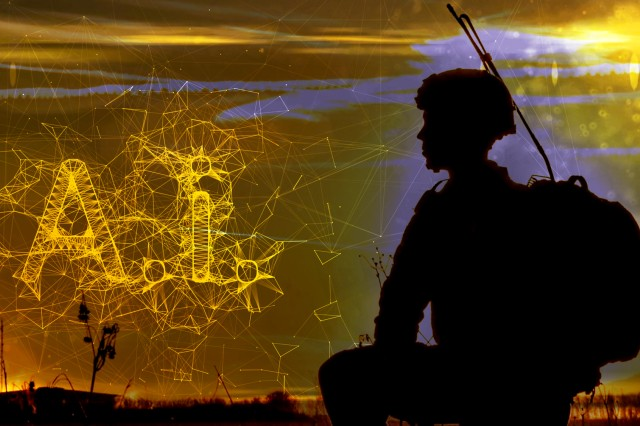 Army researchers and their academic partners have found artificial intelligence techniques that allows U.S. Soldiers to learn 13 times faster.