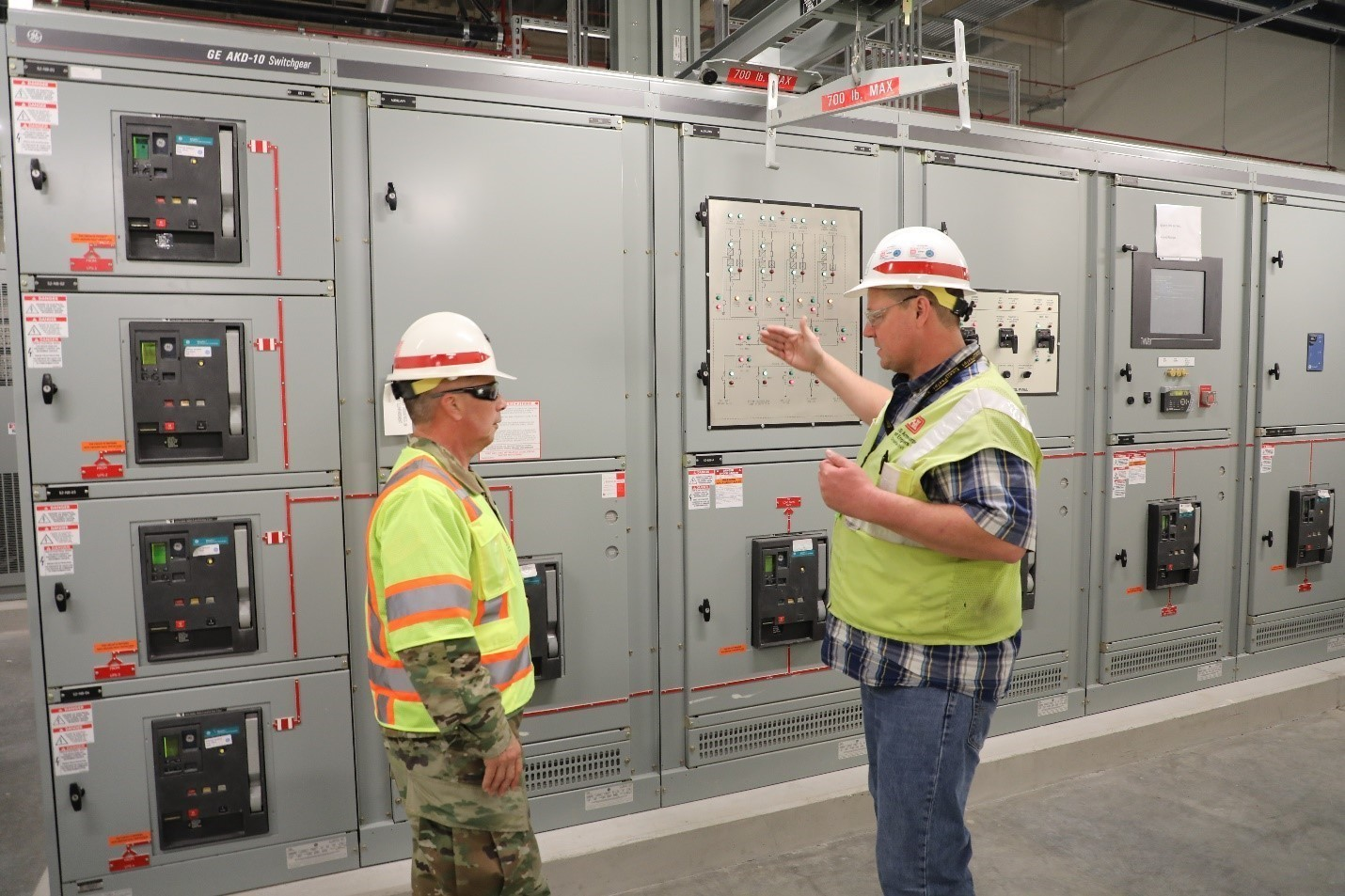 USSTRATCOM\'s new home nears completion | Article | The United States ...