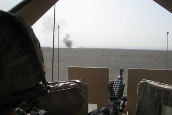 Stalwart Soldiers support TF Southwest