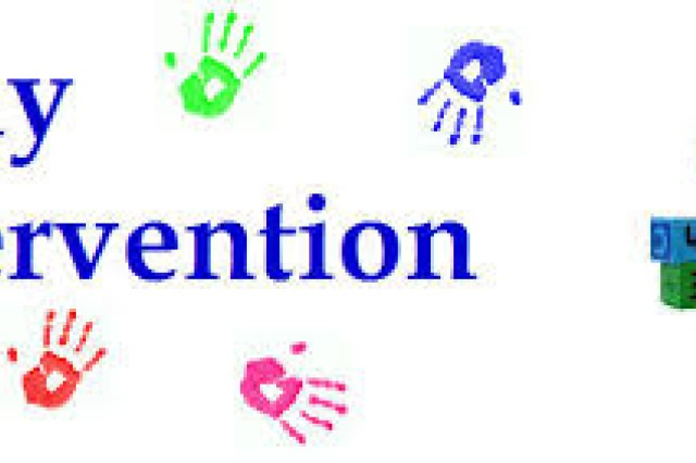 Early Intervention Services  >> Changes Coming For Early Intervention Services Referrals Article