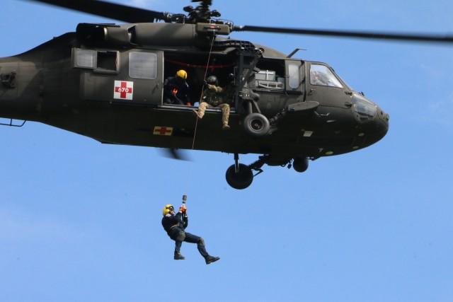Virginia National Guard to host Vigilant Guard emergency response exercise
