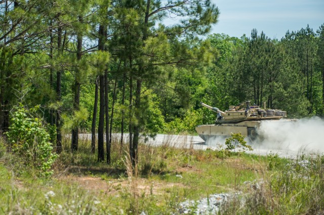 The Sullivan Cup, a biennial competition to determine the best tank crew in the Army through a series of scored tests, finished May 4, 2018 with 2nd Armored Brigade Combat Team, 3rd Infantry Division from Fort Stewart, Georgia, earning the top spot at Fort Benning, Georgia.